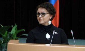 Наталья Соколова министр из Саратова уволена