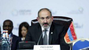 Никол Пашинян уйдет в отставку?
