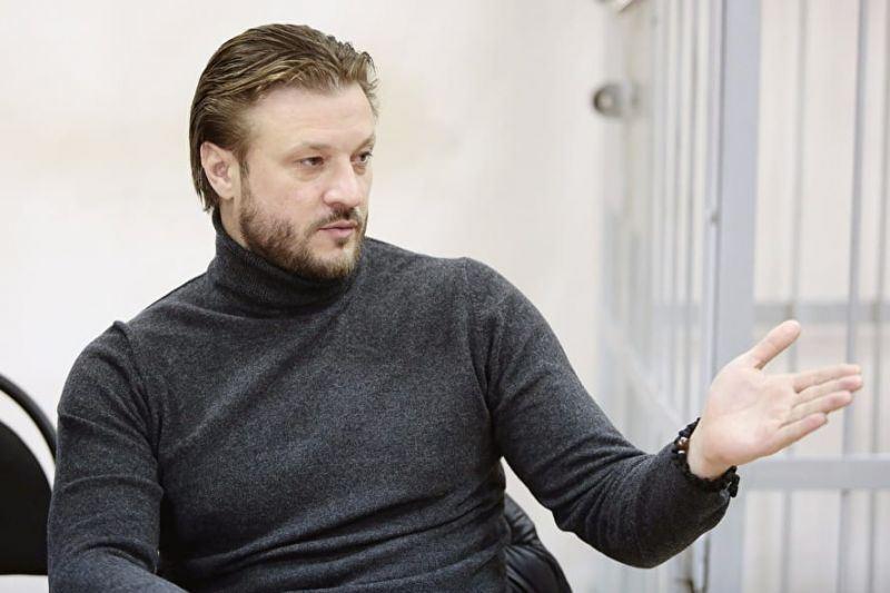 Николай Сандаков