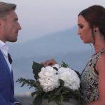 Ольга Бузова и Денис Лебедев