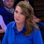 Ольга Скабеева о Керчи