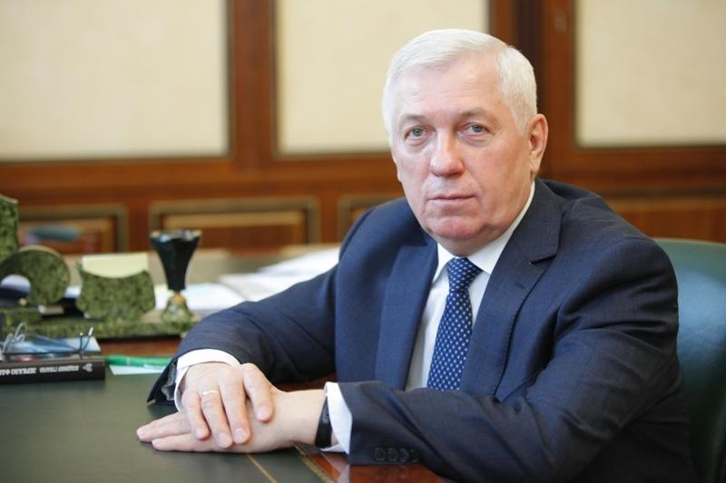 Петр Чубик Томск ТПУ