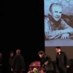 Роман Карцев похороны