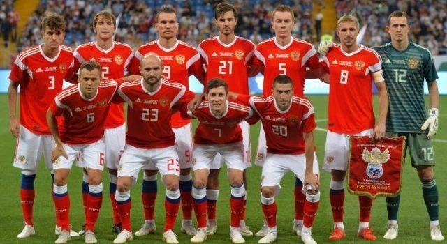 Россия — Швеция 11 октября 2018: прямая трансляция матча пройдет на канале «Матч ТВ»