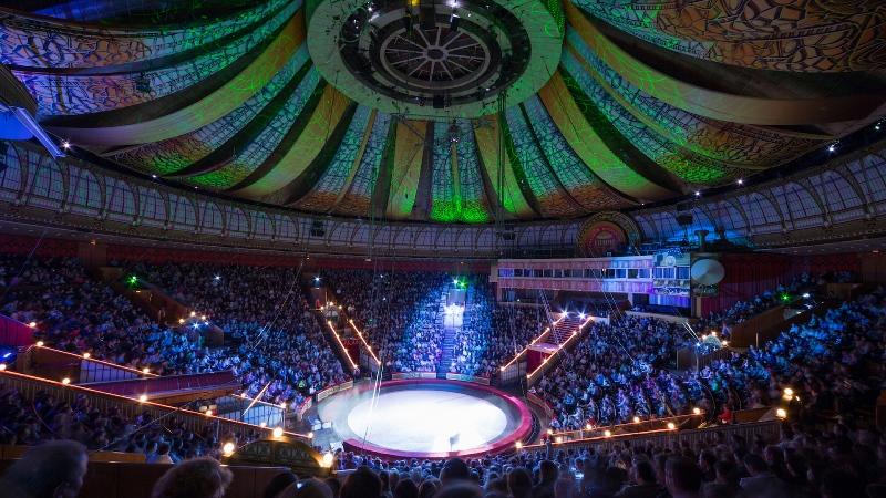 Ростовский цирк