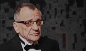 Рудольф Фурманов отмечает юбилей — биография