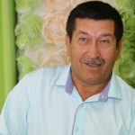Шафагат Салихов похороны