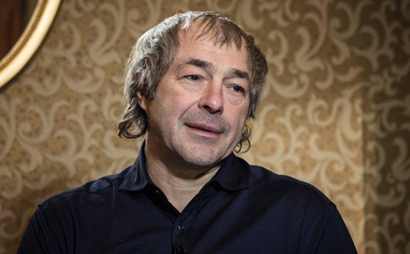 Сергей Студенников