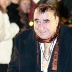 Степан Пучинян причина смерти