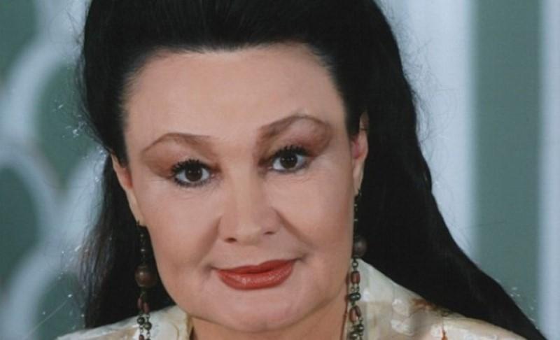 Таслима Файзуллина