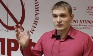 Коновалов остался один на выборах