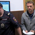 Валерий Маркелов арест