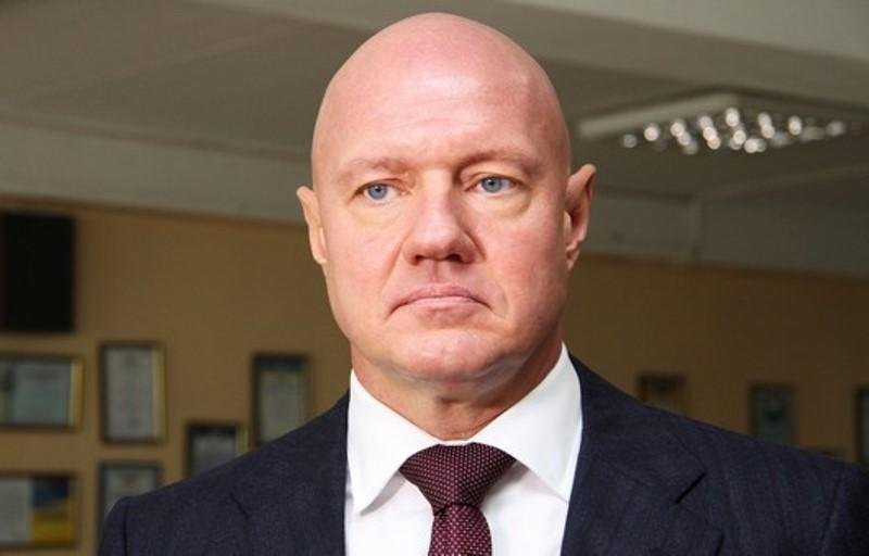 Виталий Нахлупин задержание