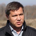 Виталий Веркеенко отставка