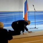 падение Жириновского во Владимире