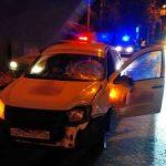 авария в Томске с летальным исходом