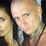 Хакеры слили интимные фото Павла Мамаева с женой