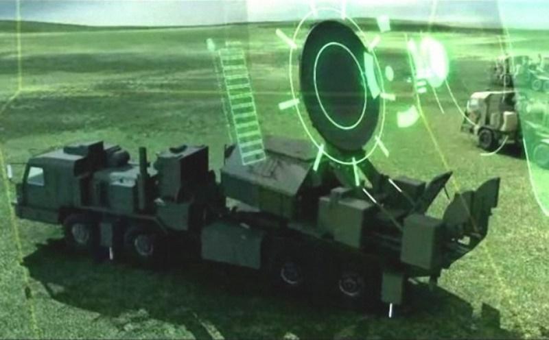 испытания электромагнитного оружия