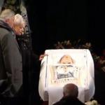 прощание с Караченцовым