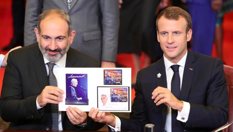саммит франкофонии в Ереване шукати