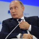санкции РФ против Украины список