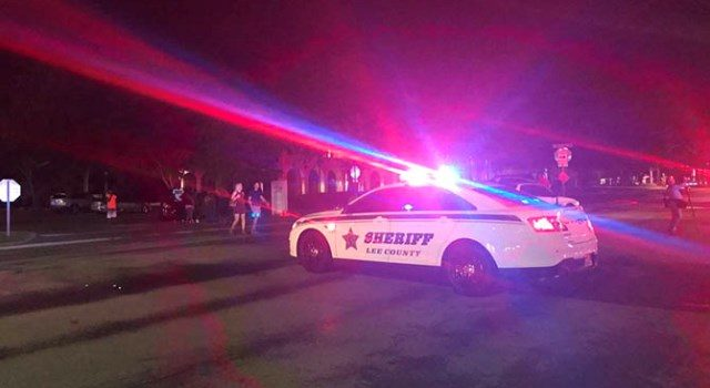 Стрельба произошла во Флориде