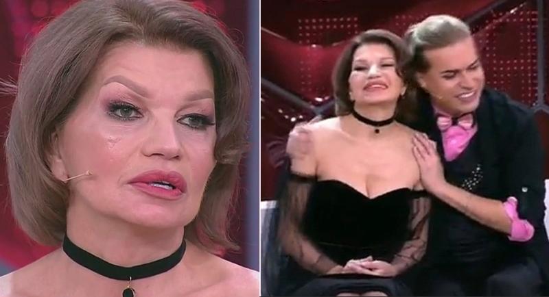 жена Гогена Солнцева после операции Прямой эфир