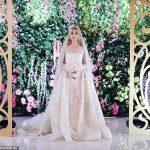 Айна Джабраилова свадьба