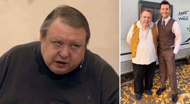 Александр Семчев похудение минус 40 кг