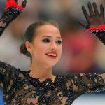 Алина Загитова гран при Финляндия 2018