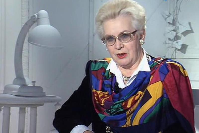 Анна Шатилова