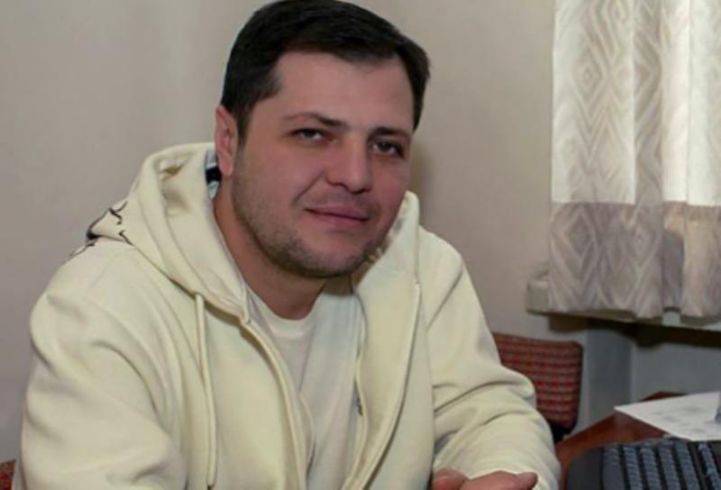 Артур Апресов