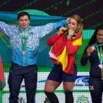 Чемпионат мира по тяжелой атлетике 2018