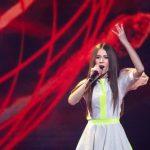 Детское Евровидение 2018 победитель 1 место Роксана Венгель