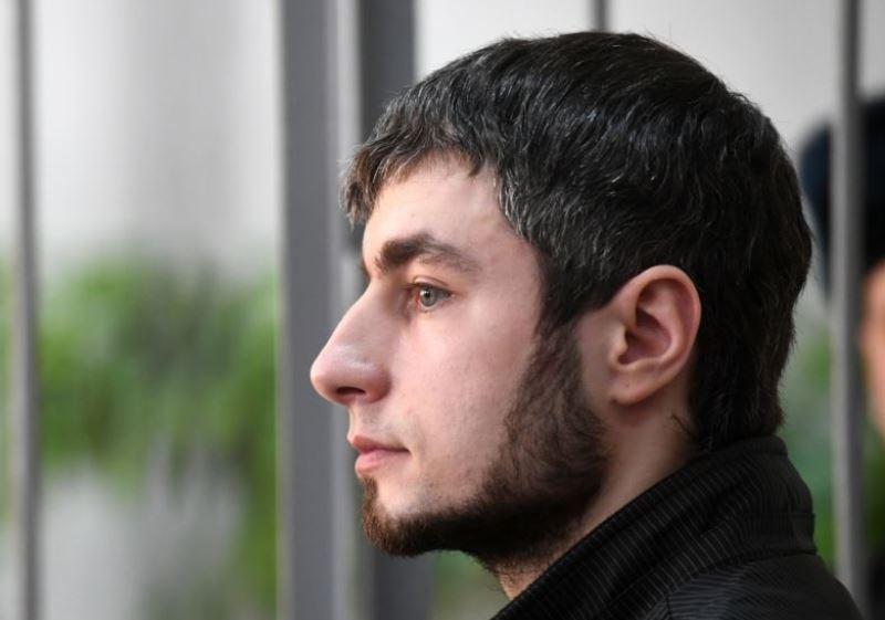Дмитрий Грачёв Серпухов