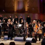 Другое пространство фестиваль актуальной музыки 2018
