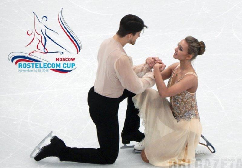 Гран-при России по фигурному катанию 2018
