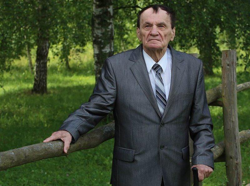 Игорь Лученок