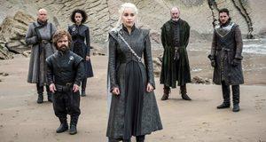 Названа дата выхода 8 сезона «Игры престолов»