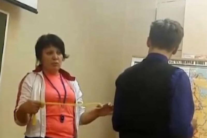 Ирина Кольцова Северодвинск учительница