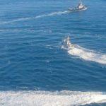 Керченский пролив провокация украинские корабли