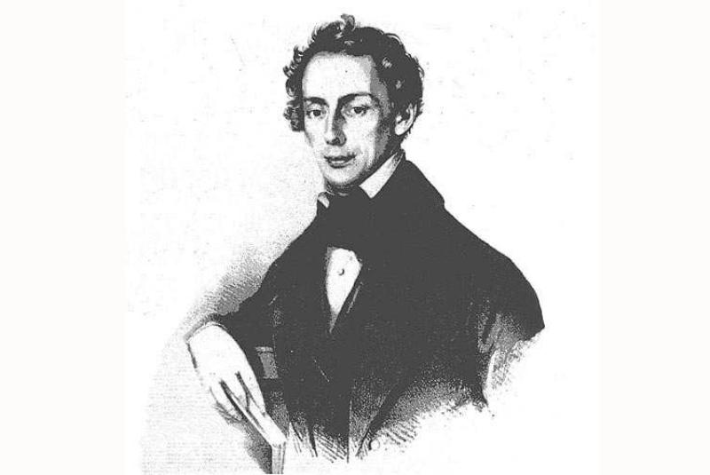 Кристиан Доплер