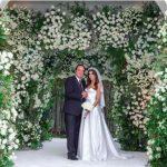 Квентин Тарантино и Даниэла Пик свадьба