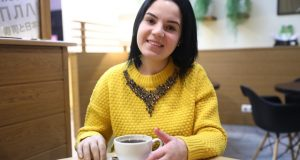 Маргарита Грачева из Серпухова учится жить дальше