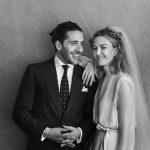 Марта Ортега свадьба