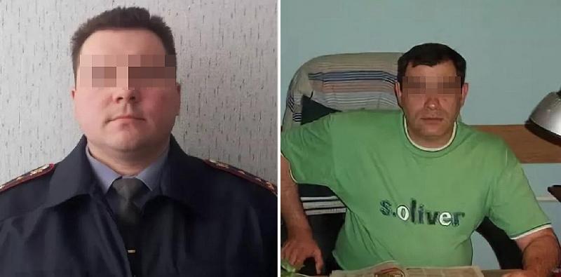 Матвеев Эдуард 51 лет подполковник ОМВД изнасилование в Уфе