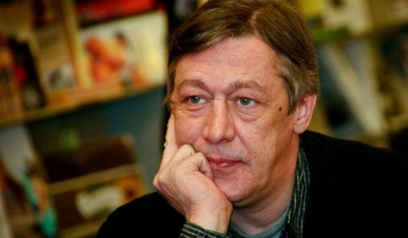 Михаил Ефремов о фантомных болях России имперский морок