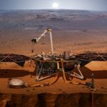 НАСА посадка на Марс
