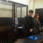Никита Чередниченко Зимняя вишня Кемерово гендиректор ООО «ИСК Ресурс»