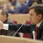 Николай Бондаренко похудение саратовский депутат
